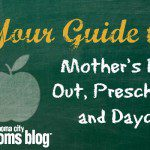 OKC Guide to MDO, Preschool and Daycare