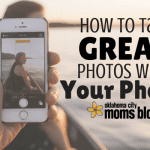 How to Take GREAT Photos With Your Phone