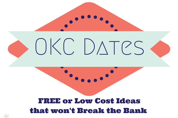free or cheap date night ideas in okc