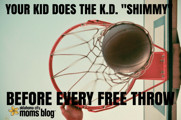 The K.D. Shimmy Meme