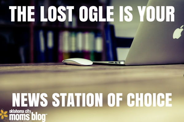 The Lost Ogle Meme
