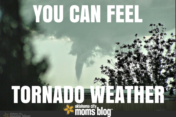 Tornado Weather Meme