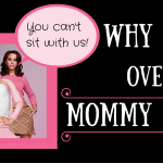 Why I'm Over Mommy Wars