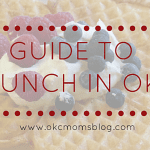 Guide to 50 Brunch Places in OKC