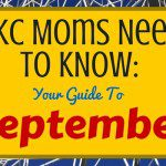 OKC Moms Need to Know: Your Guide to September