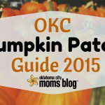 Must Visit Pumpkin Patches in OKC
