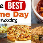 The BEST Game Day Snacks!