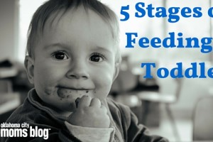 5 Stages of