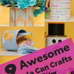 9 Awesome Ways to Repurpose Formula Cans