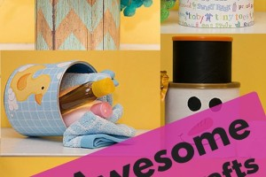 9 Awesome Formula Can Crafts