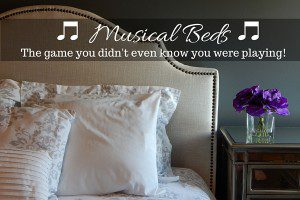 A Game of Musical Beds