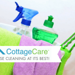 The Deep Clean You Dream Of {Cottage Care, Inc.}