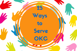25 Ways to ServeOKC
