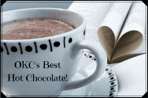 OKC's Best Hot Chocolate Spots! (1)