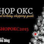 Shop OKC:: Holiday Gift Guide {2015}