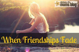 When Friendships Fade (1)