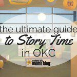 The Ultimate Guide to Story Time in OKC