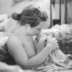 No, It Wasn't Messy and 6 Other Home Birth Truths.