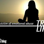 I Was a Victim of Emotional Abuse