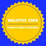 5 Helpful Tips From a Mother's Day Out Teacher