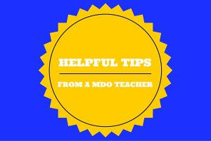 TIP FROM