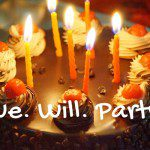 A Case FOR All the Birthday Parties