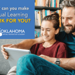 How Can You Make Virtual School Work for You?
