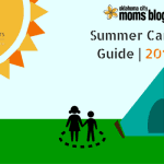 Guide to OKC Summer Camps 2016