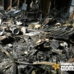 The Day the House Burned