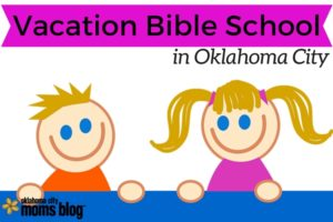 Vacation Bible School (1)