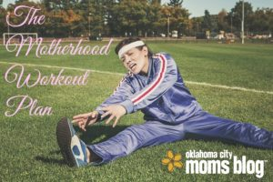motherhoodworkout
