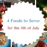 4 Winning Recipes for the 4th of July