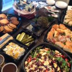 Hosting a Favorite Things Party with Jason's Deli {Sponsored}