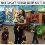 What Your Daycare Provider Wants You to Know