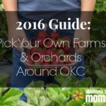 2016 Guide: Pick Your Own Farms & Orchards Around OKC