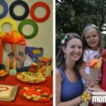 An Olympic Party for Kids!