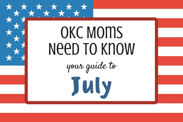 OKC Moms Need to Know