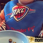 The Thunder of Tantrums: Which Player Does Your Child Mimic?