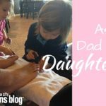 As a Dad of Daughters {Father's Day Series}