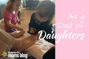 dad of daughters