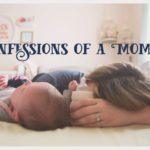 Confessions of a Mombie