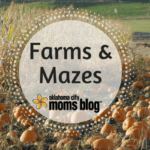 Guide to Fall Farms and Mazes in OKC