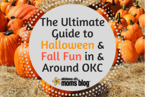 Halloween & Fall Fun in OKC
