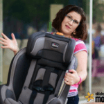 Oklahoma Car Seat Safety Week