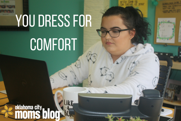 you-dress-for-comfort