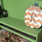 Why I'm Putting a Teal Pumpkin On My Porch