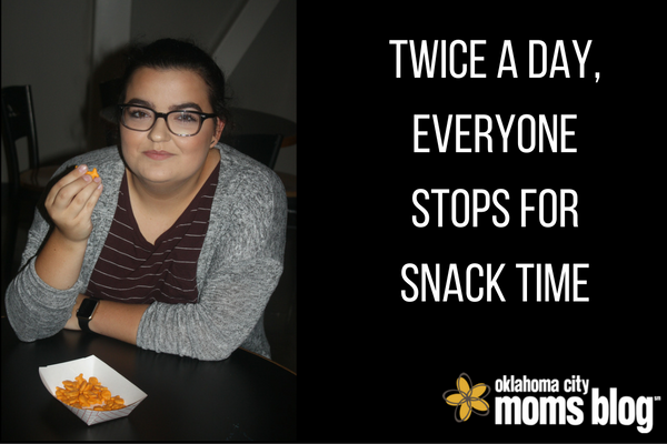 twice-a-day-everyone-stops-for-snack-time