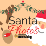 Santa Photos in OKC 2016