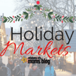 Holiday Markets In and Around OKC