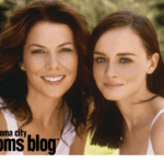 Why Lorelai Gilmore MATTERS to Moms {An Open Letter}